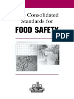 Aib Standards - Food Safety