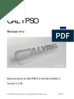 Calypso 5.2 Releaseinfo En
