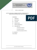 GFP Sector Municipal