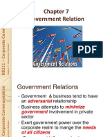 BB211 - Chapter 7 - Government Relation (1)