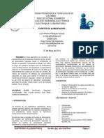 Fuente de Alimentacion Regulada Informe (Autosaved)