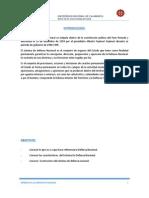 2do Informe de Defensa