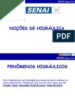 1.Noções de Hidráulica