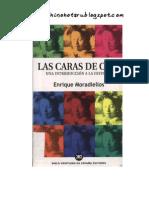 Las Caras de Clio. Enrique Moradiellos