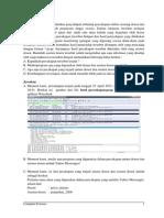 Analisis Wireshark Komputer Forensik