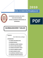 Globalizacion y Salud_ Expo[1]