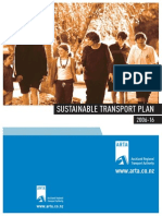 at arta policy sustainabletransportplan2006 16