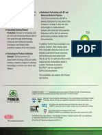 Biofuels Industry Overview