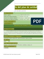 plantilla plan unidad simon franco
