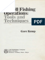 Oilwell Fishing Operations - Gore Kemp
