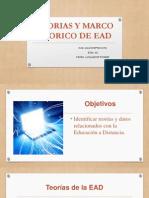 Marco Teorico de Ead