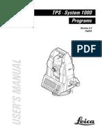 Tps1000 Application Reference Manual En