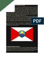 Creación Bandera
