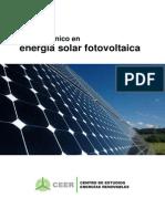 curso sistemas fotovoltaicos