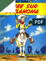 Lucky Luke 14 - Ruée Sur l'Oklahoma