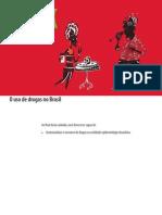 Unidade 7 - O Uso de Drogas No Brasil