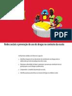 Unidade 8 - Redes Sociais e Prevenção Do Uso de Drogas No Contexto Da Escola