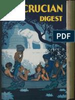 Rosicrucian Digest, February 1942