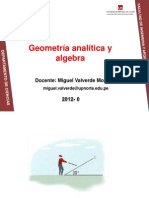 Ecuaciones parametricas