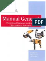 Manual Herramientas Part 1
