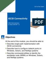 M03_iSCSIConnectivity