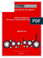 Analisis Ica