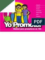 Modulo s Yo Pro Motor