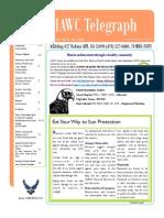 hawc telegraph jul  sept 2014