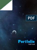 P9 RobFord Portfolio
