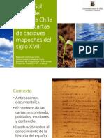 El Español Criollo Del Reino de Chile_ALFAL 2014_Manuel Contreras Seitz
