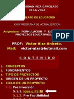 Proyectos Educativos 2