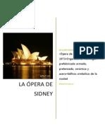 La Ópera de Sidney 2
