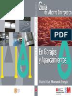 Guia de Ahorro Energetico en Garajes y Aparcamientos Fenercom