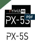 Privia Pro PX-5S Label.pdf