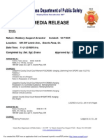 12-71564 Media Release