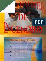 Prevencion y Control de Incendios (Sha)