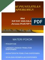 Penelitian Eksperimen.ppt [Compatibility Mode]
