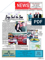 IB Local News  print edition  |  Vol. 1 No. 3