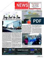 IB Local News  |  Vol. 1 No. 2