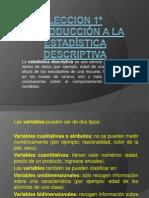 Estadistica (2)