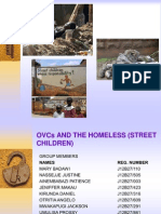 OVCs and Street Children Assign Gp 1