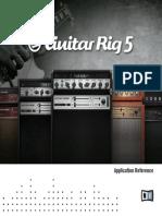 Guitar Rig 5 Manual English