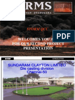 STORM,Sundaram Clayton