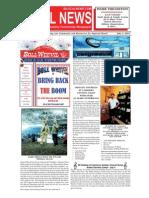 IB Local News     Vol. 1 No. 6