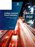 Indian Mutual Fund Industry