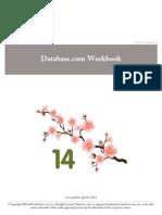 Workbook Database