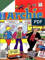 Archie 261 by Koushikhalder