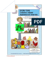 Sample Ebook3 Story Time