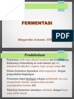 5. Fermentasi SP