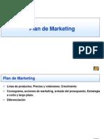 Marketing 012 - Plan de Mkt